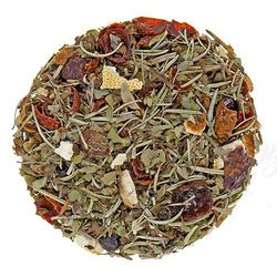 Memory Improvement Herbal Tea