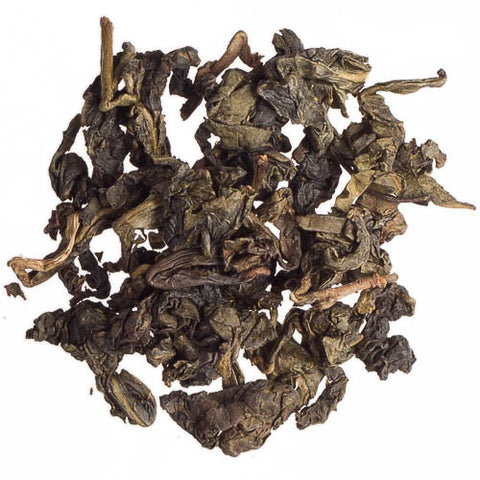 Narcissus Oolong Tea from Culinary Teas