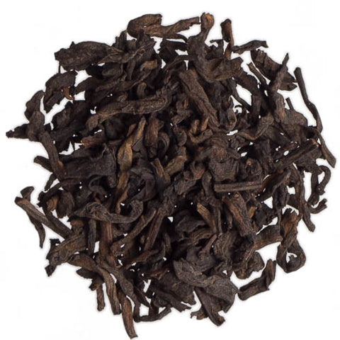 Pu-erh - 1 year old Tea from Culinary Teas