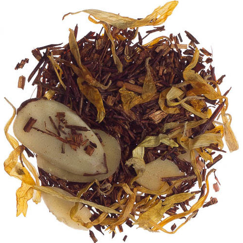 Bourbon Street Vanilla Rooibos Tea from Culinary Teas