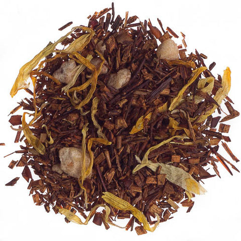 Caramel Cream Rooibos Tea from Culinary Teas