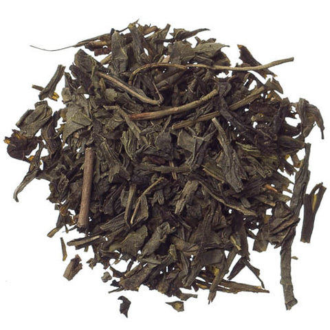Sencha Green Decaf Tea from Culinary Teas