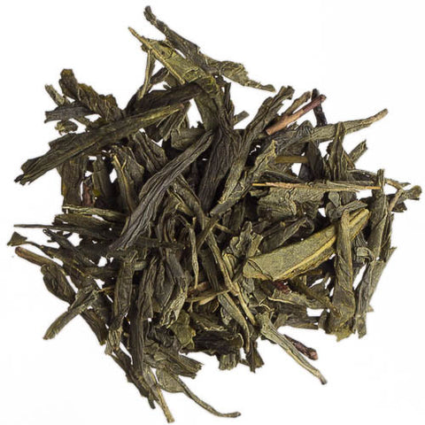 Sencha - Fuji Organic Tea from Culinary Teas