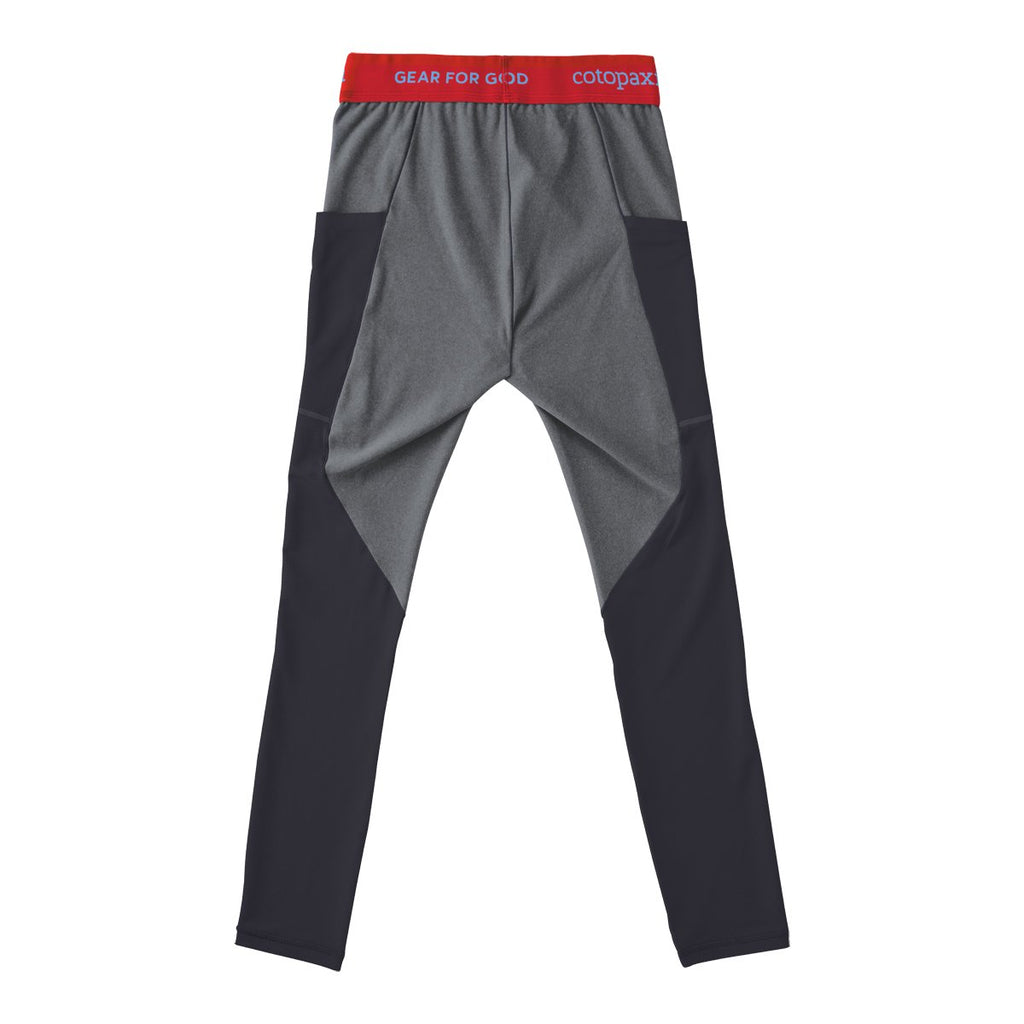 Wazimu Athletic Tights - Men's