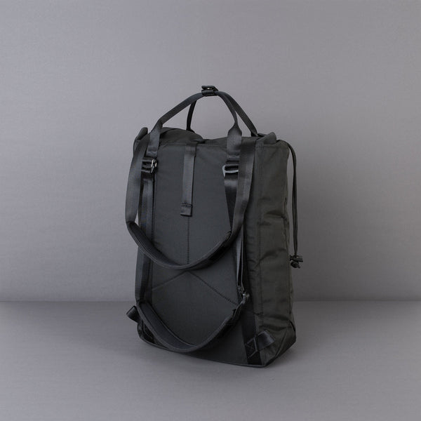 Crafted Goods Three Way Bag Cubly 23 L