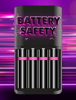 What You Need to Know About Vaping and Battery Safety