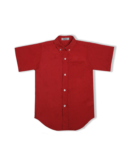 JEWEL SHIRT RED