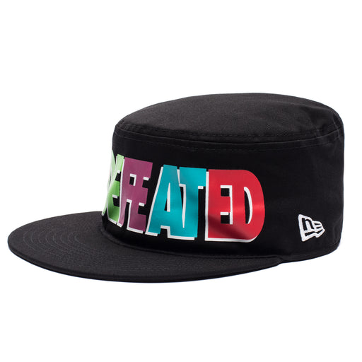 UNDEFEATED X NEW ERA PILLBOX Image 1