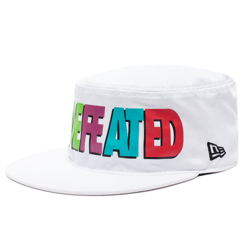 UNDEFEATED X NEW ERA PILLBOX Image 4