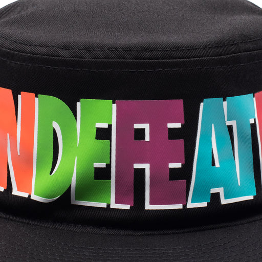 UNDEFEATED X NEW ERA PILLBOX Image 3