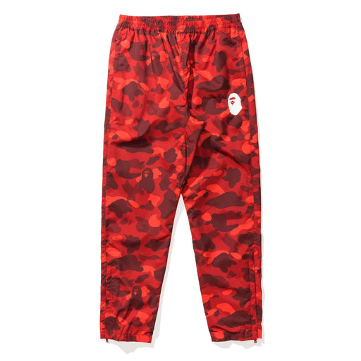BAPE COLOR CAMO TRACK PANTS Image 1