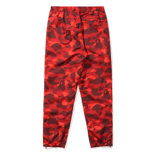 BAPE COLOR CAMO TRACK PANTS Image 2