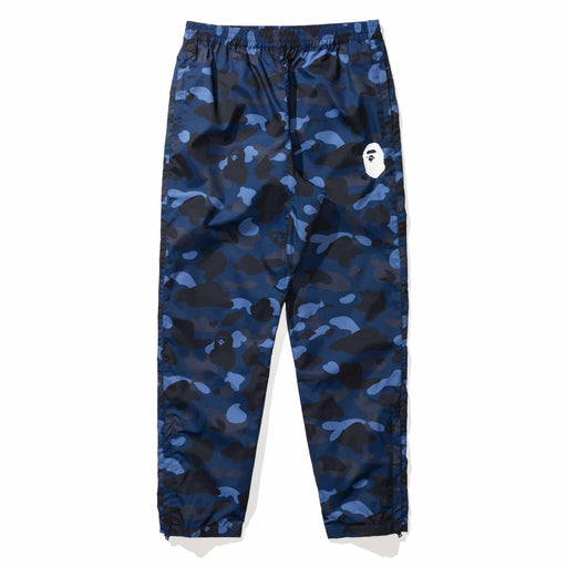 BAPE COLOR CAMO TRACK PANTS Image 3