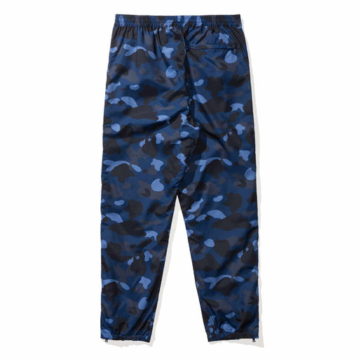BAPE COLOR CAMO TRACK PANTS Image 4