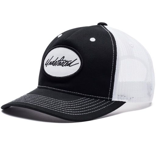 UNDEFEATED PATCH TRUCKER Image 3