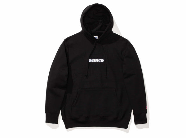 d0abd148 UNDEFEATED LOGO PULLOVER HOODIE