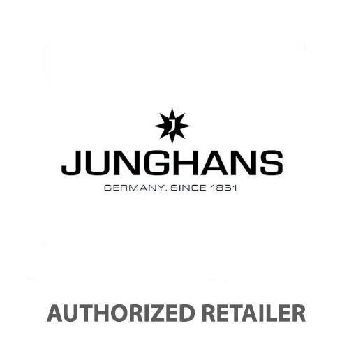 Junghans Germany Watches Authorized Retailer