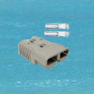120 AMP 16-6 /2 AWG Grey Connector