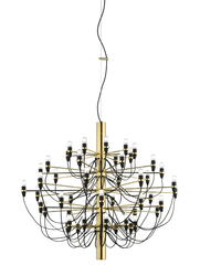 FLOS 2097/50 Suspension Brass