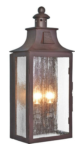 Kendal Wall Lantern - London Lighting - 1
