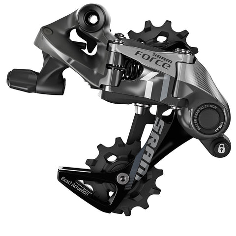 Sram Force 1 Type 2.1 11 Speed Rear Derailleur