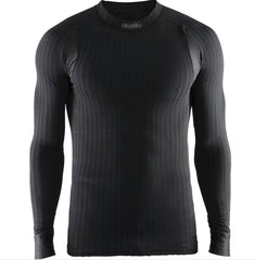 Craft Active Wind Stopper Crewneck