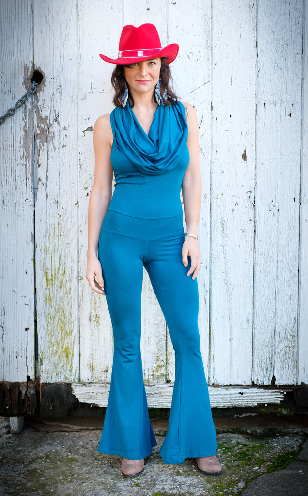 Bamboo Firebird Onesie - Available in 4 Colors