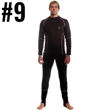 Top Ten Scuba Diving Products - Fourth Element Arctic Undersuit