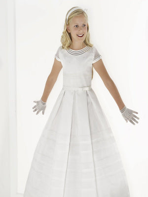 CA8713 - Elliott Chambers    - Bridal -  Debs Dresses -  Communion dresses