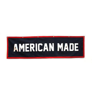 American Made Flag