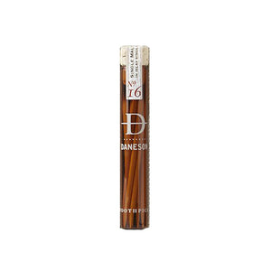 No. 16 Single Malt Toothpicks