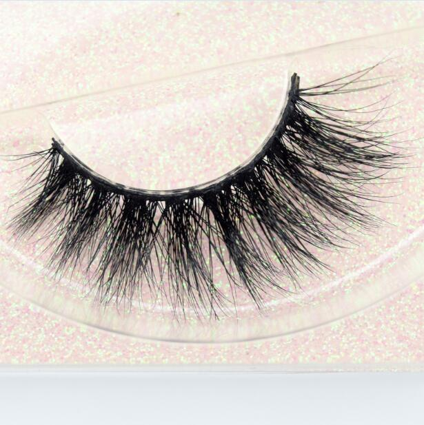 Luxury 3D Mink Lashes E02