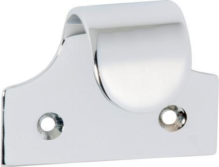 Tradco 'SASH LIFT' Chrome Plate 1651 49mm x 40mm