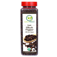 Organic Black Pepper - 425g