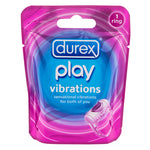 Gambar Durex Play Vibrations Ring Jenis Vibrator