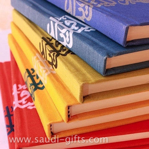 Calligraphy Poetry Notebooks