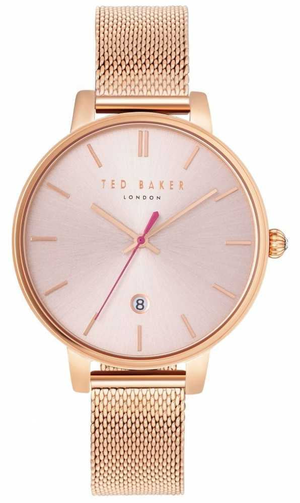 TED BAKER WATCH TE10031548 - Robert Openshaw Fine Jewellery
