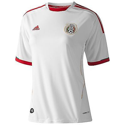 ADIDAS MEXICO WOMEN'S THIRD JERSEY 2013/14.