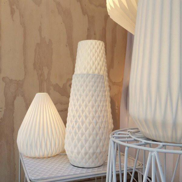 Table Lamp Lattice Small