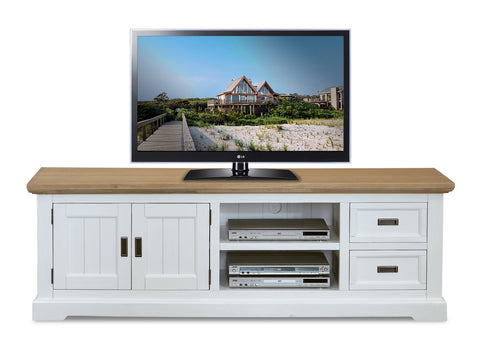 Walton Entertainment Unit (1800mm)