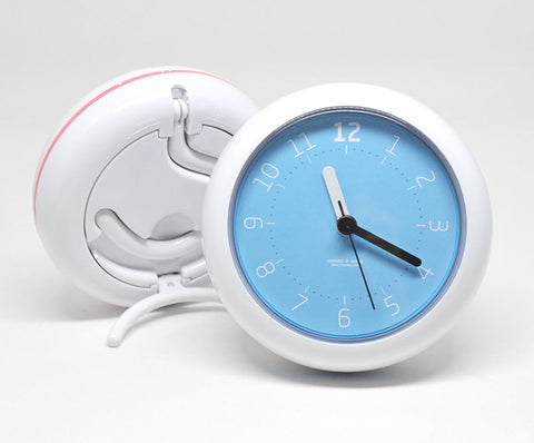 Silent Waterproof Clock