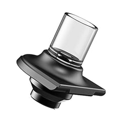 Boundless Tera Mouthpiece - Glass Tubed Mouthpiece
