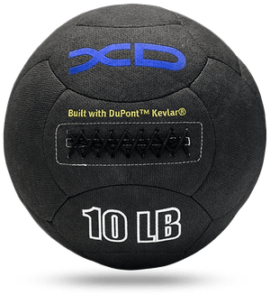 14in XD™ Kevlar® Medicine Ball