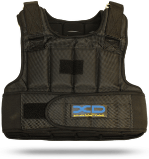 XD™ Kevlar® Weight Vest
