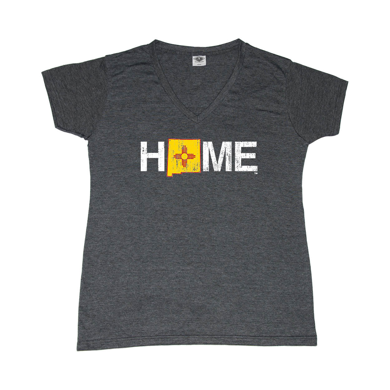 NEW MEXICO LADIES' TEE | HOME | FLAG