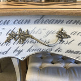Poem Console