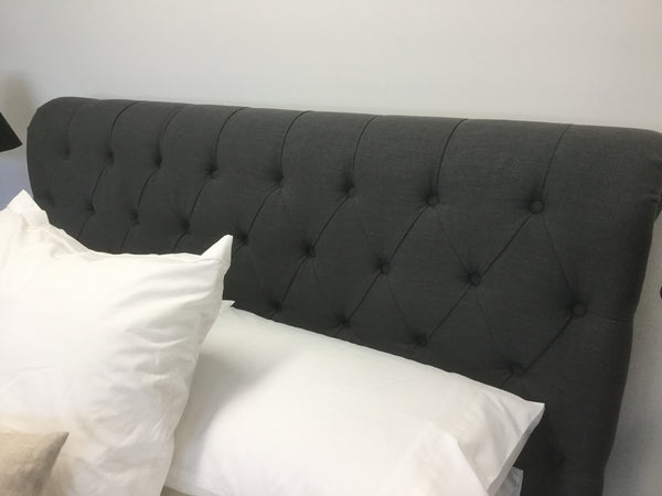 Chesterfield Bed in Queen