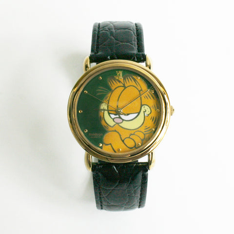 Garfield Attitude Watch