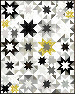 Tattooed North - Sandy Island Quilt Kit
