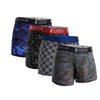2UNDR Men's Underwear 4-Pack Subscription